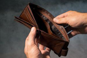 大学生で金欠!お金がないヤバい時に今すぐ5万円稼げる超簡単な裏技