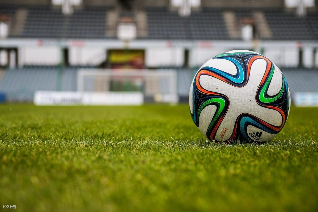 PCMAXでサッカーが趣味の彼氏と付き合えた体験談