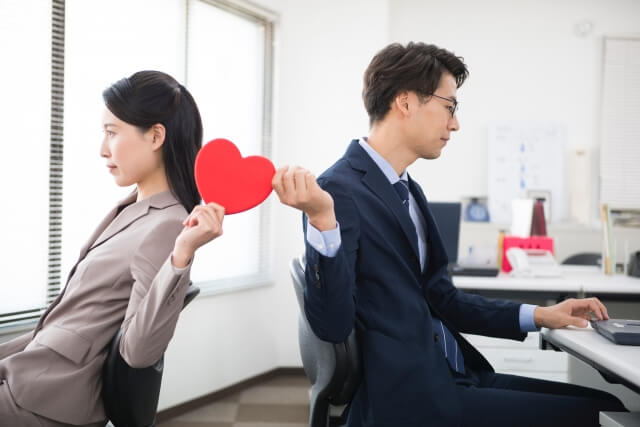 職場の同僚とセックスしたい!社内で女子社員をセフレにできた体験談